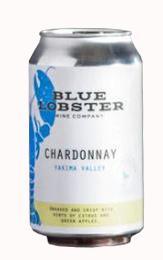 Blue Lobster Chardonnay