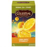 Celestial Seasonings Lemon Zinger Tea Bags