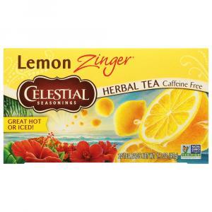 Celestial Seasonings Lemon Zinger Tea Bags