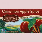 Celestial Seasonings Cinnamon Apple Tea Bags