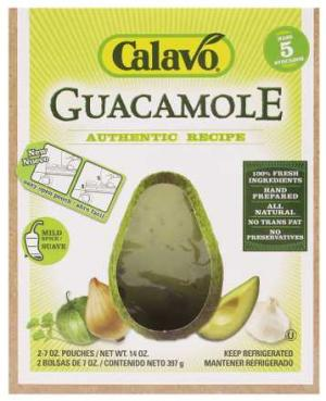 Calavo Authentic Guacamole