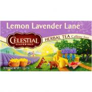 Celestial Lemon Lavender Lane Herbal Tea