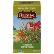 Celestial Seasonings Peppermint Tea Bags