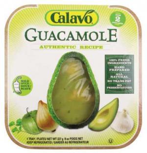 Calavo Authentic Guacomole
