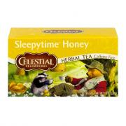 Celestial Seasonings Sleepytime Honey Tea Bags