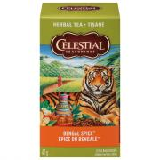 Celestial Seasonings Bengal Spice Tea Bags