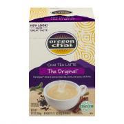 Oregon Chai Original Latte Mix