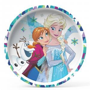 """Zak Frozen 2 8"""" Plate"""