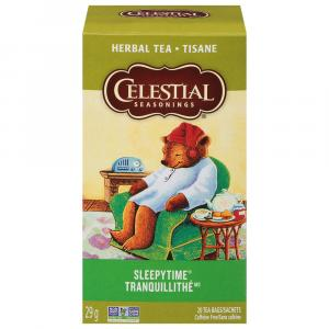 Celestial Seasonings Sleepy Time Tea Bags