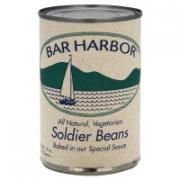 Bar Harbor Soldier Beans