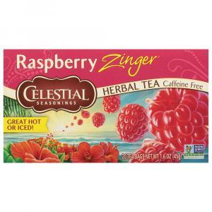 Celestial Seasonings Raspberry Zinger Tea Bags