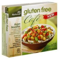 Gluten Free Cafe Gluten Free Asian Bowl