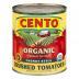 Cento Organic Chunky Crushed Tomatoes