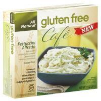 Gluten Free Cafe Gluten Free Fettuccini Alfredo