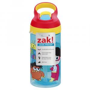 Zak Ryan's World Bottle