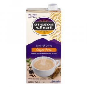 Oregon Chai Sugar Free Concentrate