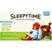 Celestial Seasonings Sleepytime Detox Wellness Tea