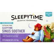 Celestial Sleepytime Sinus Soother Wellness Tea Bags