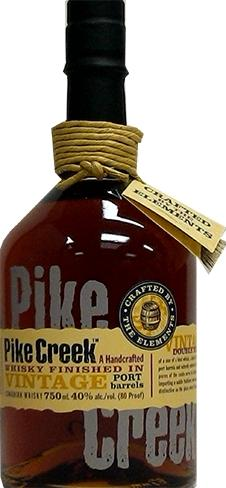 Pine Creek Canadian Whiskey