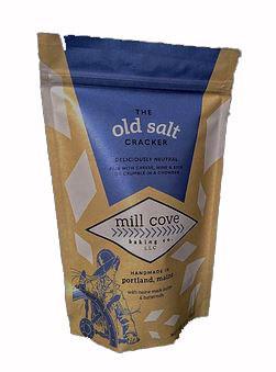 Mill Cove Baking Co. Old Salt Cracker