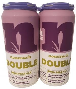 Nonesuch River Brewing Double India Pale Ale