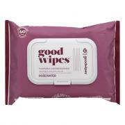 Goodwipes Flushable Wipes Rosewater