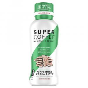 Kitu Super Coffee White Chocolate Peppermint