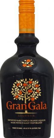 Gran Gala Orange Liqueur