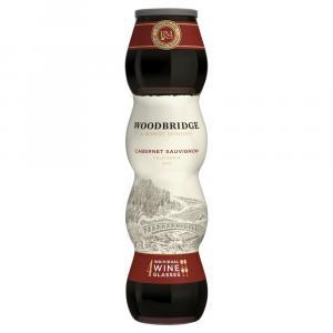 Robert Mondavi Woodbridge Cabernet Sauvignon Stacks