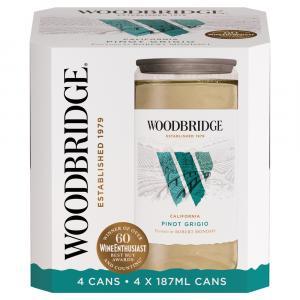 Robert Mondavi Woodbridge Pinot Grigio
