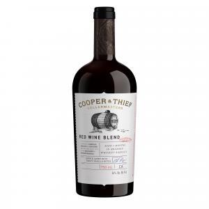 Cooper & Thief Cellarmaster Red Blend