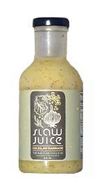 Slaw Juice Coleslaw Marinade