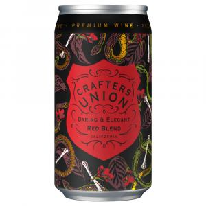 Crafters Union Red Blend