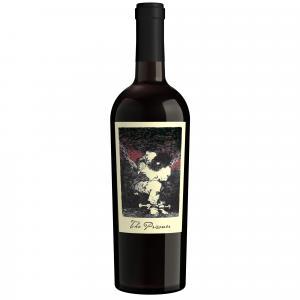 The Prisoner Red Wine