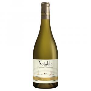 Notable Chardonnay California