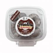 Freedom Bakery Gluten Free Devil's Food Cake Donuts