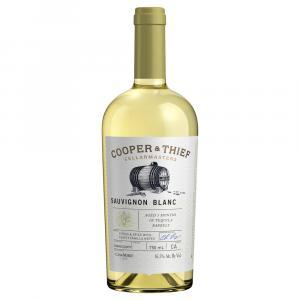 Cooper & Thief Cellarmaster Sauvignon Blanc
