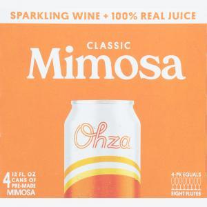 Ohza Classic Mimosa