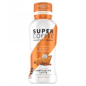 Kitu Super Coffee Maple Pumpkin