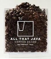 All That Java Whole Bean Coffee