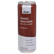 Slate Classic Chocolate Milk
