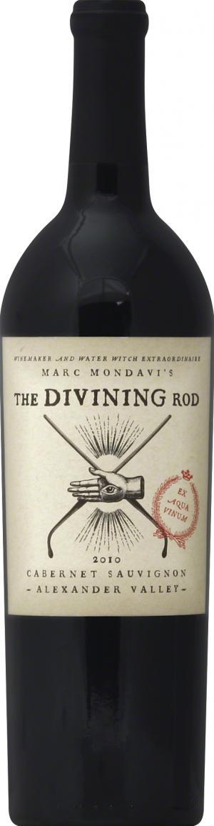 Divining Rod Chardonnay