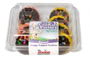 Cookie Factory Easter Fudge Topped Cookies