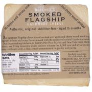 Beecher's Smoked Flagship Cheddar