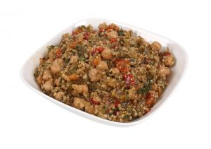 Taste of Inspirations Mediterranean Style Quinoa Salad