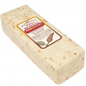 Belgioioso Peperoncino Asiago Cheese