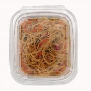 Taste of Inspirations Korean Style Noodle Salad
