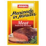 Adolph's Original Meat Marinade Mix