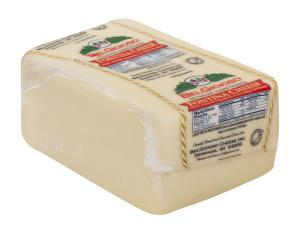 Belgioioso Fontina Slicing Cheese