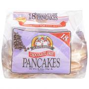 Dewafelbakkers Chocolate Chip Pancakes